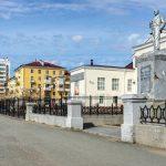 Дворец культуры ШААЗ