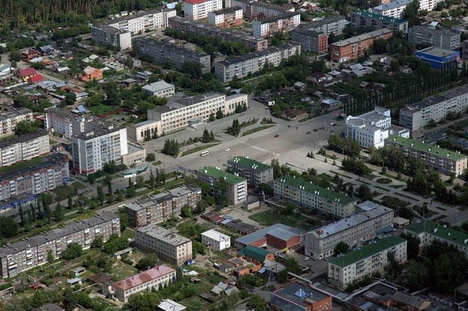 Картинки города шадринск